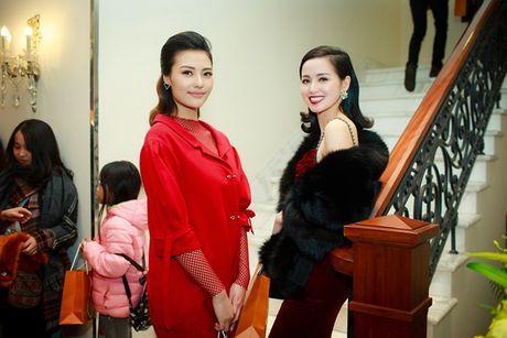 Hong Que tai xuat sau sinh 1 thang, do sac ben Tam Tit - Anh 6