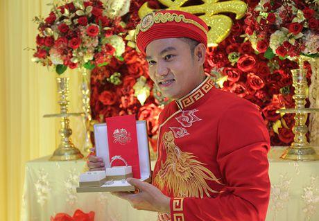 Le vat cuoi gan tram trieu cua dien vien Thien Bao tang vo yeu - Anh 10