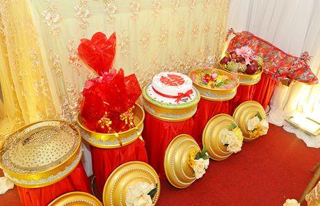 Le vat cuoi gan tram trieu cua dien vien Thien Bao tang vo yeu - Anh 8