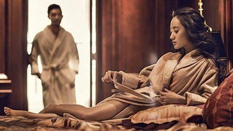 'Phong the' sa sut vi pham phong thuy - Anh 1