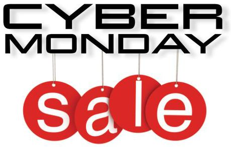 Cyber Monday khac gi voi Black Friday? - Anh 1