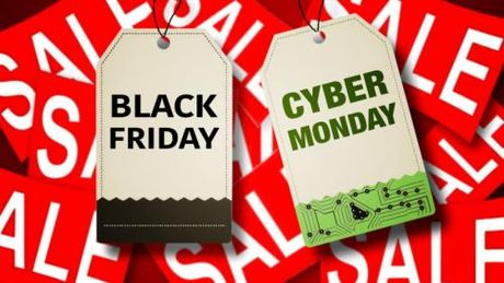 Cyber Monday khac gi voi Black Friday? - Anh 2