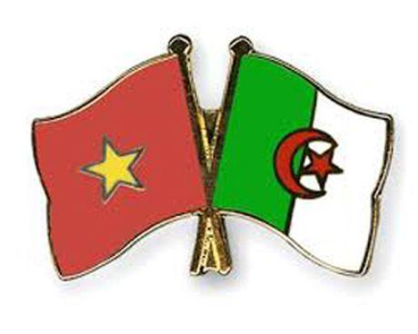Doanh nghiep co the tham gia trao doi thuong mai giua Viet Nam - Angeria - Anh 1