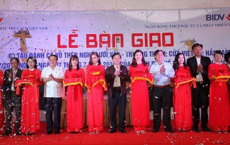 Quang Tri: Tau 67 vuon khoi, thang cao diem thu nhap hon 1,2 ti dong - Anh 2