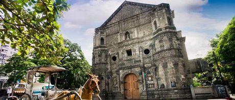 Kinh nghiem du lich Philippines du khach can luu y - Anh 1