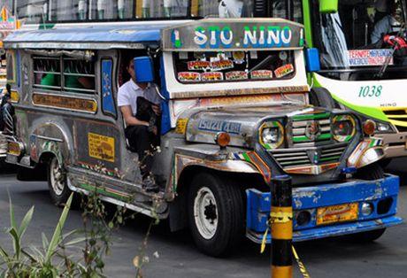 Kinh nghiem du lich Philippines du khach can luu y - Anh 2