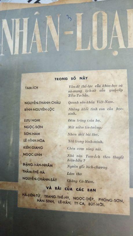 Bon nha van mien Nam cung 'lo' - Anh 2