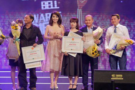 Trao giai thuong quang cao sang tao Qua chuong vang 2016 - Anh 1