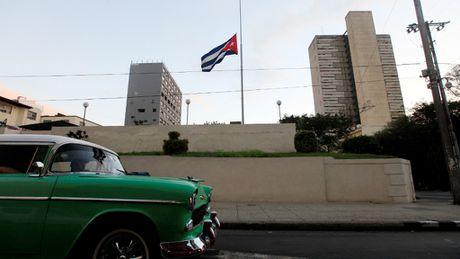 Nguoi dan Cuba: Ong Fidel mang den cuoc cach mang, mang den tinh nguoi - Anh 2