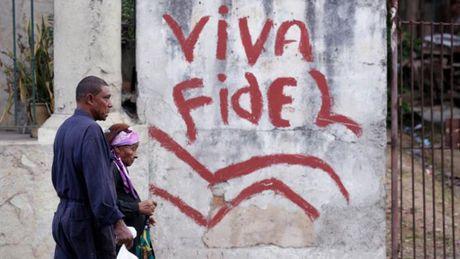 Nguoi dan Cuba: Ong Fidel mang den cuoc cach mang, mang den tinh nguoi - Anh 3