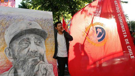Nguoi dan Cuba: Ong Fidel mang den cuoc cach mang, mang den tinh nguoi - Anh 4