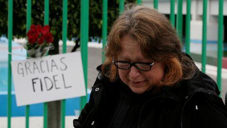 Nguoi dan Cuba: Ong Fidel mang den cuoc cach mang, mang den tinh nguoi - Anh 5