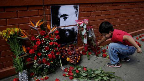 Nguoi dan Cuba: Ong Fidel mang den cuoc cach mang, mang den tinh nguoi - Anh 7