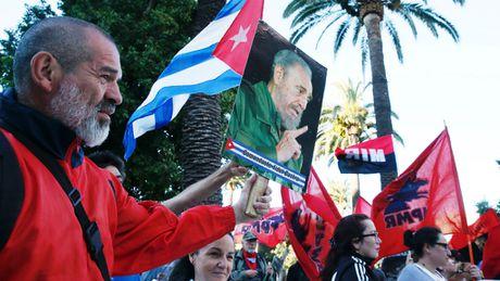 Nguoi dan Cuba: Ong Fidel mang den cuoc cach mang, mang den tinh nguoi - Anh 8