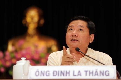 Cu tri phan anh voi Bi thu Dinh La Thang: Ban nha ma lai khong ban tuong - Anh 1