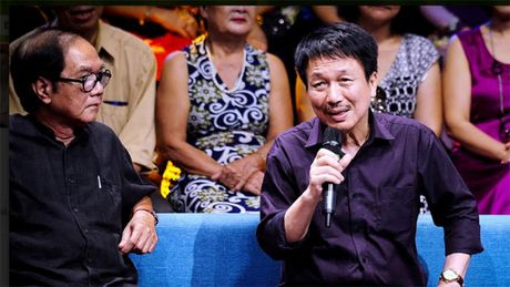 Nhac si Phu Quang tu ai khong nhan giai thuong cho 'Em oi Ha Noi pho' - Anh 1