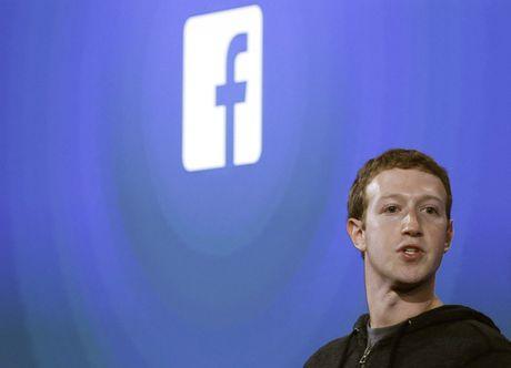 Facebook khong co cua thanh cong tai Trung Quoc - Anh 1