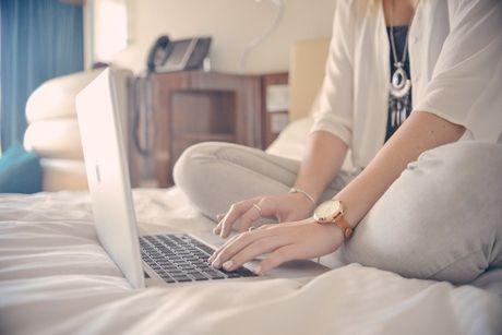 Meo lam mat laptop bi nong - Anh 3