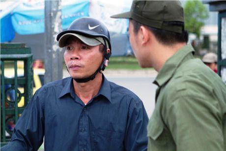 Dien vien Cong Ly van chua co duoc vai la nguoi Ha Noi - Anh 1