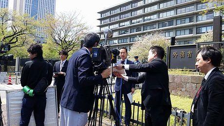 Hang phim Nhat - TV Tokyo lam phim ve lang chai Mui Ne - Anh 1