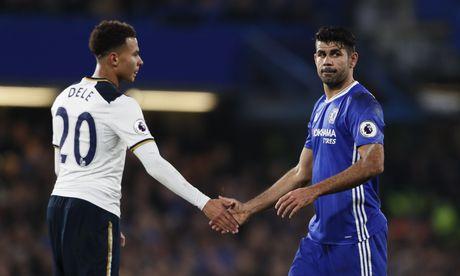 Nguoc dong ha Tottenham, Chelsea tro lai ngoi dau bang - Anh 12