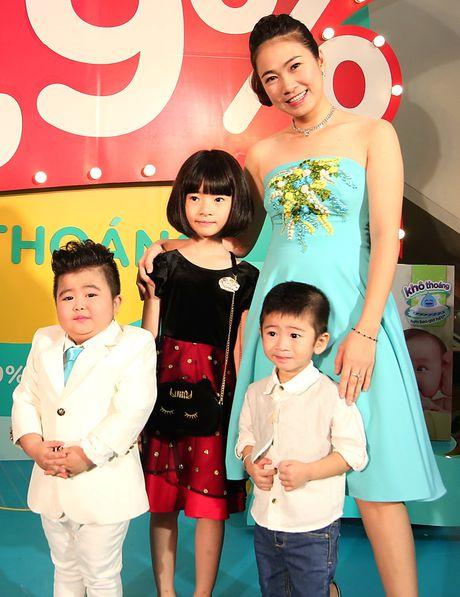 'Than dong' Tin Tin dien vest banh bao di su kien - Anh 4