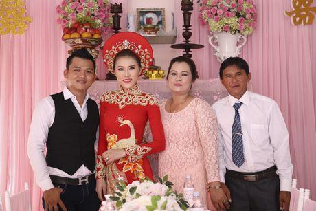 Me Hoai Linh du le ruoc dau cua dien vien Thien Bao - Anh 10