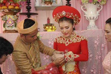 Me Hoai Linh du le ruoc dau cua dien vien Thien Bao - Anh 12