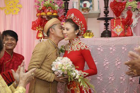 Me Hoai Linh du le ruoc dau cua dien vien Thien Bao - Anh 13
