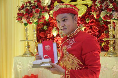 Me Hoai Linh du le ruoc dau cua dien vien Thien Bao - Anh 2