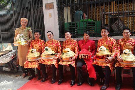 Me Hoai Linh du le ruoc dau cua dien vien Thien Bao - Anh 4