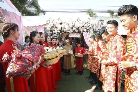 Me Hoai Linh du le ruoc dau cua dien vien Thien Bao - Anh 8