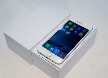 Tai sao iPhone 6 co nhieu muc gia nhu vay? - Anh 1