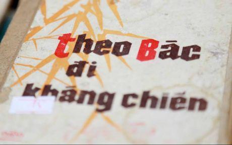 Trung bay 20 tan sach cu tai Hoang thanh Thang Long - Anh 6