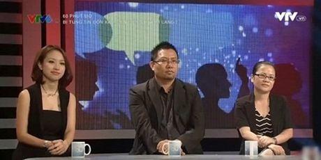 Van Hugo tranh cai gay gat trong chuong trinh cua MC Ta Bich Loan - Anh 1