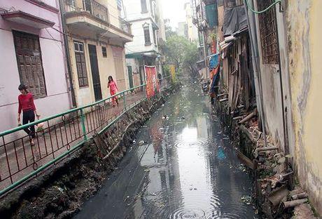 Ton kem mot gap doi: Han che tam rua, xa nuoc - Anh 1