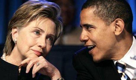 Obama khuyen Hillary nhan thua? - Anh 1