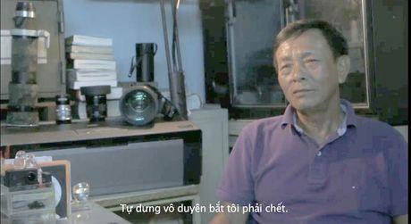 'Dang song' va ky cong tim loi thoat cho phim tai lieu - Anh 1