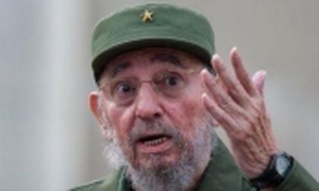 Chu tich Quoc hoi du le truy dieu lanh tu Cuba Fidel Castro - Anh 2