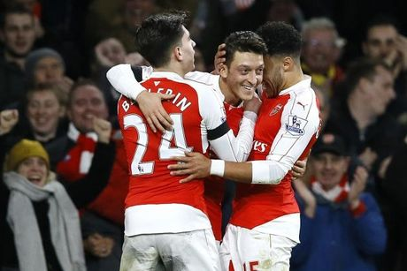 Link xem truc tiep Arsenal vs Bournemouth - Anh 1
