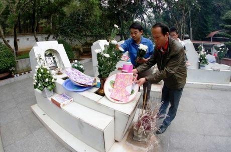 Doan Thanh nien Cuc QLDBIII 've nguon' bao cong dang Bac, tri an AHLS - Anh 13