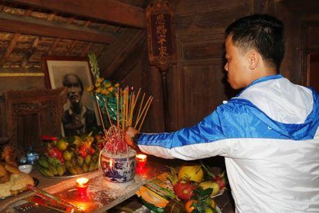Doan Thanh nien Cuc QLDBIII 've nguon' bao cong dang Bac, tri an AHLS - Anh 6