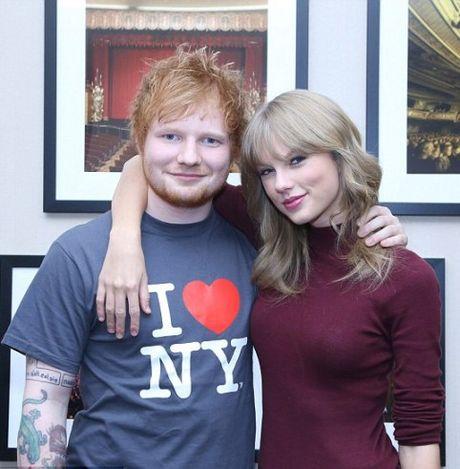 Ed Sheeran: Ngay kiem 800 trieu, chi tieu 1 trieu - Anh 1