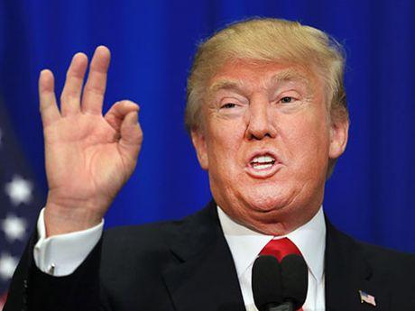 Ong Donald Trump: Kiem lai phieu la muu do bat luong chi de do tien vao ket - Anh 1