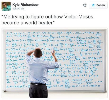Cong dong mang ca ngoi Victor Moses tren trinh Ronaldo, dang la cau thu hay nhat the gioi - Anh 4
