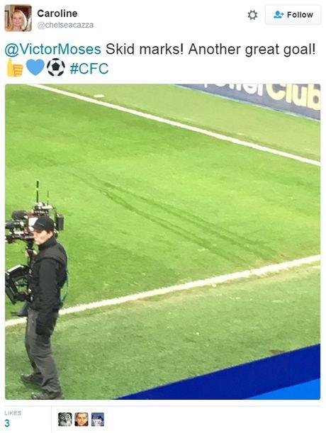 Cong dong mang ca ngoi Victor Moses tren trinh Ronaldo, dang la cau thu hay nhat the gioi - Anh 9
