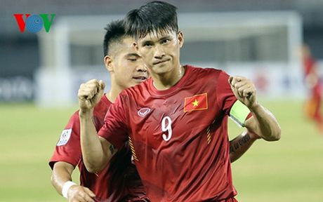 Du am DT Viet Nam 2-1 Campuchia: Tiec cho Cong Phuong - Anh 3