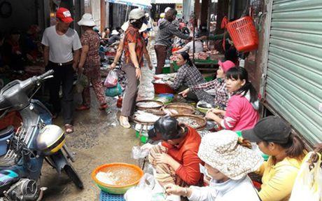 Tieu thuong Da Nang 'keu troi' vi cho tu phat vay cho truyen thong - Anh 1