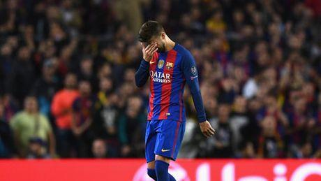 Real Sociedad – Barcelona: Hiem hoa tai Anoeta - Anh 2