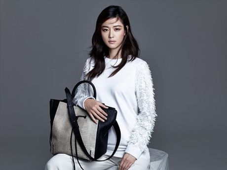 Huyen thoai bien xanh: 5 dieu it biet ve 'my nhan ngu' Jun Ji Hyun - Anh 1